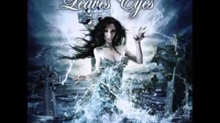 Leaves Eyes - Tell-Tale Eyes