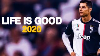 Cristiano Ronaldo  ▶️ Future   Life Is Good Ft Drake  ⚫Skills & Goals 2020