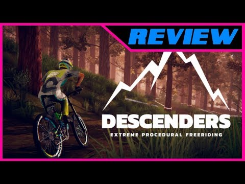 REVIEW / Descenders