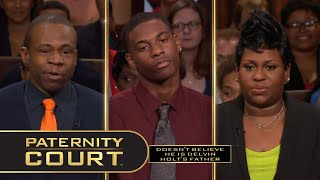 Man Caught Girlfriend Cheating When Skipping School (Full Episode) | Paternity Court