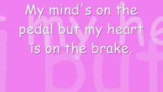 Jordin Sparks - Turn this car around (with download link & lyrics)
