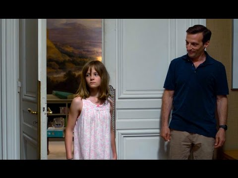Video trailer för Happy End – New clip (1/3) official from Cannes