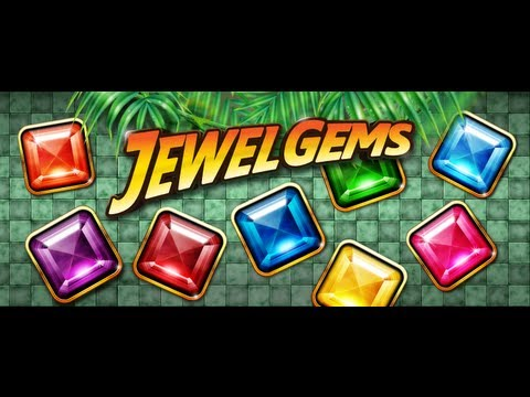 Video of Jewel Gems