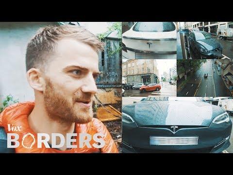 Proč je Norsko plné elektromobilů - Vox