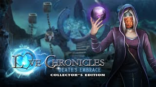 Love Chronicles: Death's Embrace Collector's Edition video