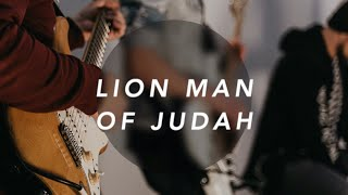 Video Lion Man of Judah