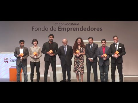 8th Entrepreneurs Fund