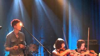 Charlie Straight - Platonic Johny - a smyčcové kvarteto
