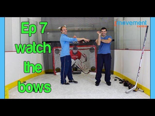 Episode 7 | The Elbow
