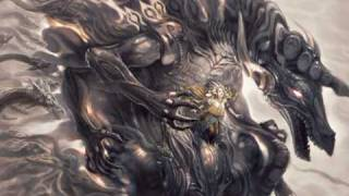 Daughter of Storms [Power/Fantasy/Epic/Folk]