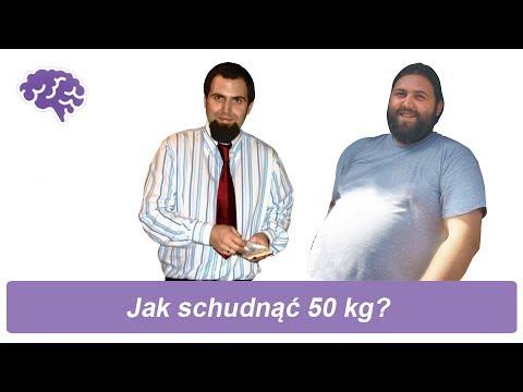 Który stracił 5 kg w ciągu ostatniego miesiąca i wyniki przeglądu