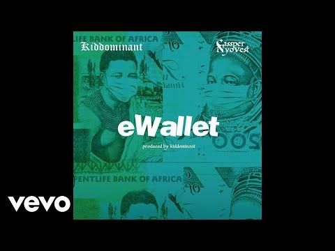 Kiddominant - eWallet (Official Audio) ft. Cassper Nyovest
