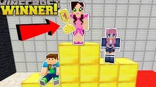 Minecraft: GAMINGWITHJEN GOES TO THE SHORTY AWARDS!!! - Modded Custom Map