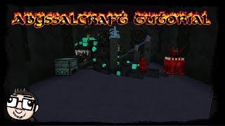 Abyssalcraft - Video hài mới full hd hay nhất - ClipVL net