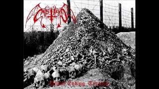 Castigo - Divine Ending Tyranny + Unholy Vengeance of War   (Black Witchery cover)