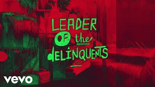 Kid Cudi - Leader Of The Delinquents (Official Lyric Video)
