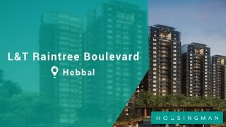 L&T Raintree Boulevard Housingman