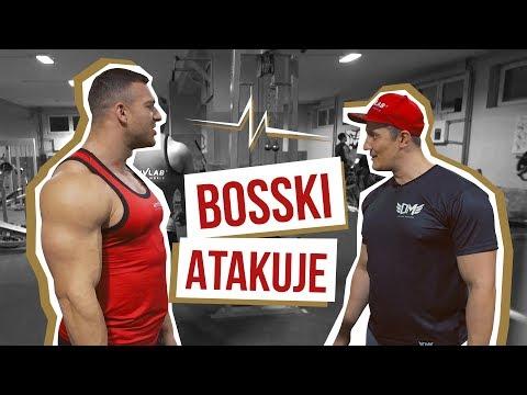 Jak zbudować mięśnie cycki