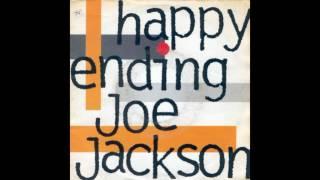 Joe Jackson feat. Elaine Caswell - Happy ending