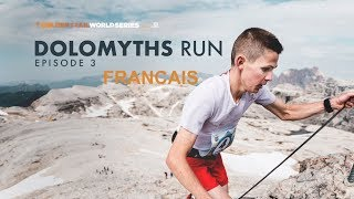 GTWS 2019 – Ep 3 Dolomyths Run
