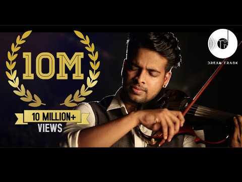 AR Rahman ROJA -VIOLIN COVER ft Dream Track