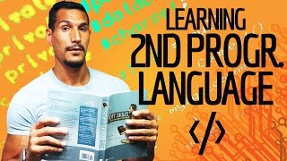 When To Learn A Second Programming Language?