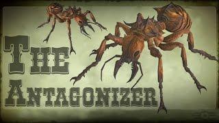 The Storyteller: FALLOUT S2 E9 - The AntAgonizer