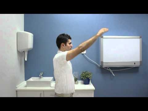 Suministro de sangre y la inervación de la articulación del tobillo
