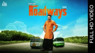 Roadways  Parry Singh