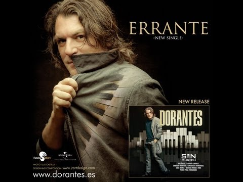 ERRANTE/ Dorantes con Jose Merce