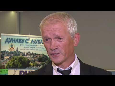 """Budućnost na planeti – Konferencija """"Dunav – reka saradnje"""""""