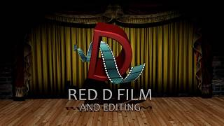 Red D Film and Editing