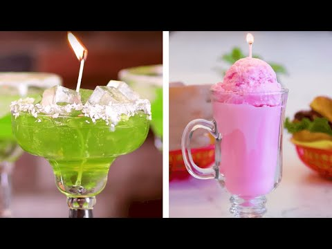 11 Ways To Make Cool Candles And Soap! | Easy DIY Candle And Soap Art By Blossom