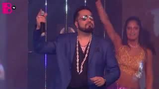 Mika Singh Performs Live at BritAsia TV Music Awards 2018