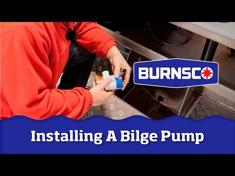 How To Install A Bilge Pump In Your Boat - DIY Guide Mp3