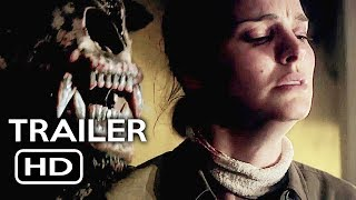 Annihilation Official Trailer #1 (2018) Natalie Portman Fantasy Movie HD