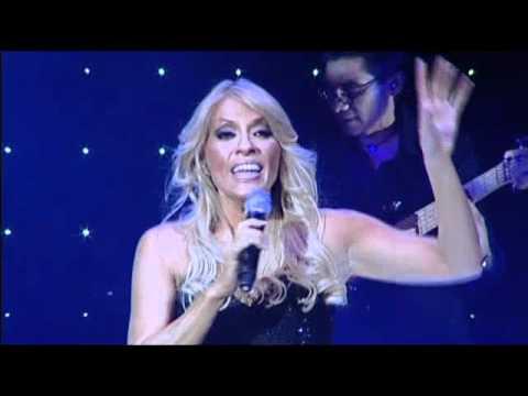 El espejo | Yuri | En vivo desde el Teatro Metropolitan | Excelente calidad audio y video  FULL