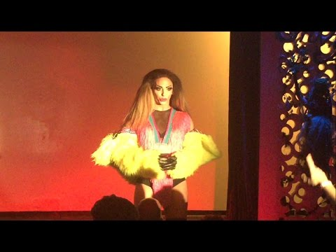 "Alyssa Edwards - ""I Am The Body Beautiful"" Mix + ""Cold Hearted"" @ PLAY Louisville, 10/7/16 Mp3"
