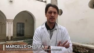 Marcello Chieppa | Terapie Personalizzate