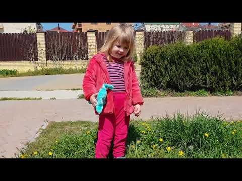 Сколько времени идет ребенок до моря от ул. Горького  в Витязево.