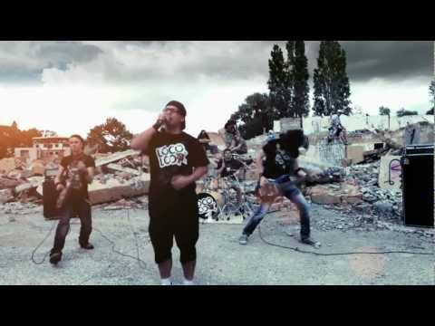 Loco Loco - Chci to všechno (debut video 2011)