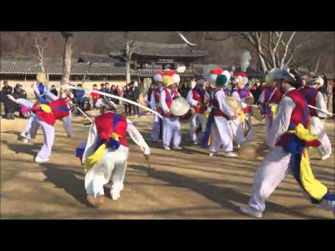 Korean Folk Village Yongin
