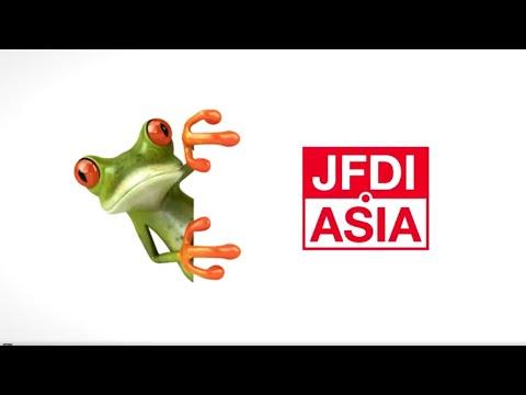 Introducing the JFDI.Asia Bootcamp