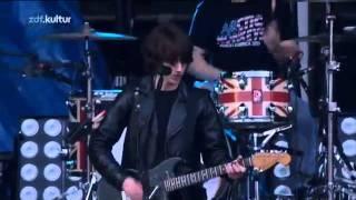Arctic Monkeys - All My Own Stunts [Subtítulos en Español]