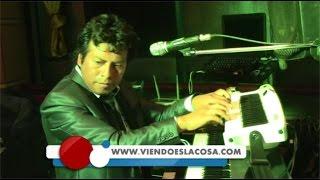 BANDA TRACK - Mix De Maroyu - En Vivo - WWW.VIENDOESLACOSA.COM - Cumbia 2015