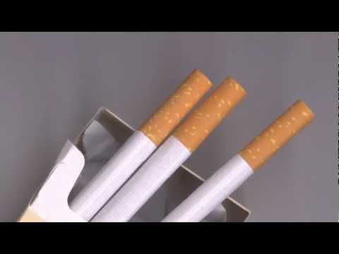 5 λόγοι για να σταματήσετε το τσιγάρο