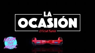La Ocasion (Remix) - Anuel AA (Video)