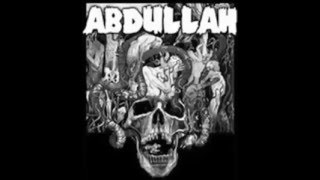 Abdullah - Lucifer in Starlight