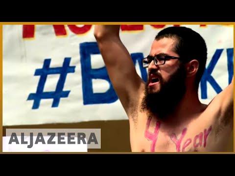🇮🇩 Refugees held in Indonesia hope to be freed soon   Al Jazeera English