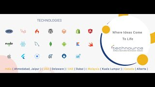 Technource Inc. - Video - 2